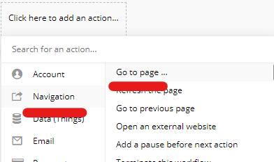 WEBサイト内を検索するための機能を付ける方法を勉強(ワークフロー編)